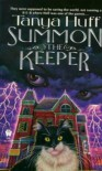 Summon the Keeper - Tanya Huff