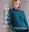 Jackets: For Work and Play (Best of Knitter's Magazine series, The) - Rick Mondragon, Elaine Rowley
