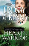 Heart Of The Warrior (Morgan's Mercenaries, #14) - Lindsay McKenna