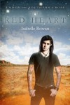 The Red Heart (Under the Southern Cross) - Isabelle Rowan