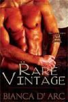 Rare Vintage (Brotherhood of Blood, #2) - Bianca D'Arc