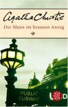 Der Mann im braunen Anzug - Agatha Christie