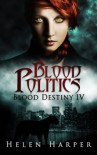 Blood Politics - Helen   Harper