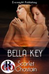Bella Key (Romance on the Go) - Scarlet Chastain