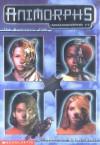 Animorphs Megamorphs #01: The Andalite's Gift - K.A. Applegate