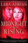 Midnight Rising  - Lara Adrian