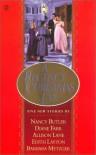 A Regency Christmas Eve - Barbara Metzger, Edith Layton, Diane Farr, Allison Lane, Nancy Butler
