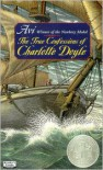 The True Confessions of Charlotte Doyle -