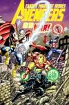Avengers Assemble - Volume 2 - Kurt Busiek, Jerry Ordway, John Francis Moore, Stuart Immonen