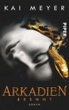Arkadien brennt (Arkadien #2) - Kai Meyer
