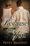 Because of You - Penny Brandon