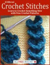 8 Different Crochet Stitches: Learn to Crochet Something New with Free Crochet Patterns - Prime Publishing