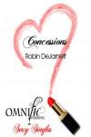 Concessions - Robin DeJarnett