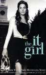 The It Girl - Cecily von Ziegesar