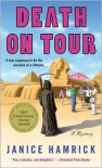 Death on Tour - Janice Hamrick