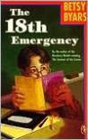The 18th Emergency - Betsy Byars