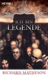 Ich bin Legende - Richard Matheson