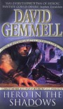 A Hero in the Shadows - David Gemmell
