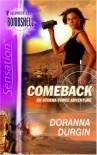 Comeback - Doranna Durgin