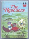 The Rescuers (Disney's Wonderful World of Reading) - Walt Disney Company