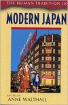 The Human Tradition in Modern Japan - Anne Walthall