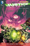 Justice League Vol. 4: The Grid (The New 52) (Justice League Vol II) - GEOFF JOHNS, IVAN REIS