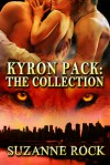 Kyron Pack: the Collection - Suzanne Rock