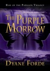 The Purple Morrow - Dyane Forde