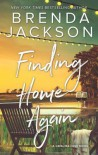 Finding Home Again (Catalina Cove) - Brenda Jackson