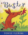 Buster - Denise Fleming