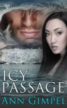 Icy Passage - Ann Gimpel