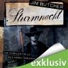 Sturmnacht (Die dunklen Fälle des Harry Dresden 1) - Jim Butcher