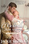 Wickedly Ever After (The Ever Afters Book 2) - Jackie Barbosa