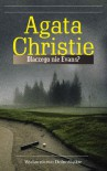 Dlaczego nie Evans? - Agatha Christie