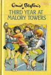 Third Year at Malory Towers - Enid Blyton