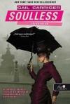 Soulless - Lélektelen (Napernyő Protektorátus, #1) - Gail Carriger, Miks-Rédei Viktória
