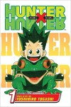 Hunter x Hunter, Vol. 1: The Day of Departure - Yoshihiro Togashi