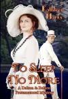 To Sleep No More (A Dalton & Dalton Preternatural Mystery Novella #1) - Kathleen Marks, Ronda Hinrichsen