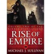 [(Rise of Empire)] [Author: Michael J Sullivan] published on (December, 2011) - Michael J Sullivan