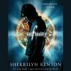 Infinity: Chronicles of Nick - Sherrilyn Kenyon, Holter Graham