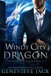Windy City Dragon - Genevieve Jack