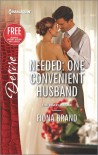 Needed: One Convenient Husband (The Pearl House) - Fiona Brand