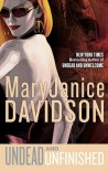 Undead and Unfinished  - MaryJanice Davidson