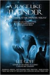 A Rage Like Thunder - Lee  Goff