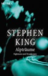 Alpträume: Nightmares and Dreamscapes - Joachim Körber, Stephen King