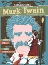The Extraordinary Mark Twain (According To Susy) - Barbara Kerley, Edwin Fotheringham
