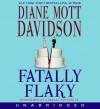 Fatally Flaky - Diane Mott Davidson, Barbara Rosenblat