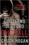 The Fall (Strain Trilogy #2) -
