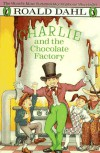 Charlie and the Chocolate Factory  - Michael Foreman, Roald Dahl