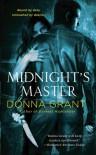 Midnight's Master  - Donna Grant